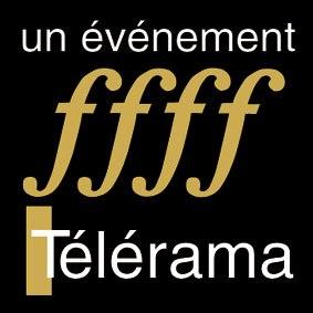 Logo ffff de Télérama