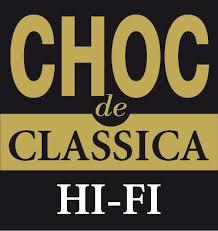 Logo Classica - 4 étoiles