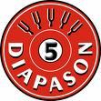 Logo Diapason 5*