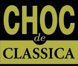 Logo Choc de Classica