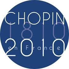 Logo Bicentenaire Chopin