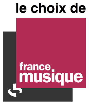Logo Le choix de France Musique