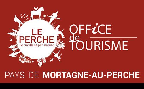 Office de tourisme - Pays de Mortagne-au-Perche