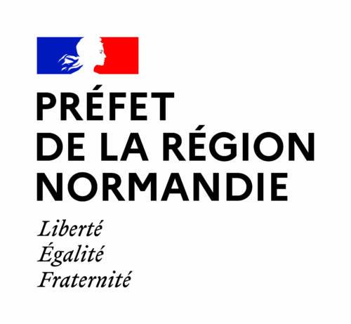 Ensemble conventionné par le Ministère de la culture –DRAC de Normandie
